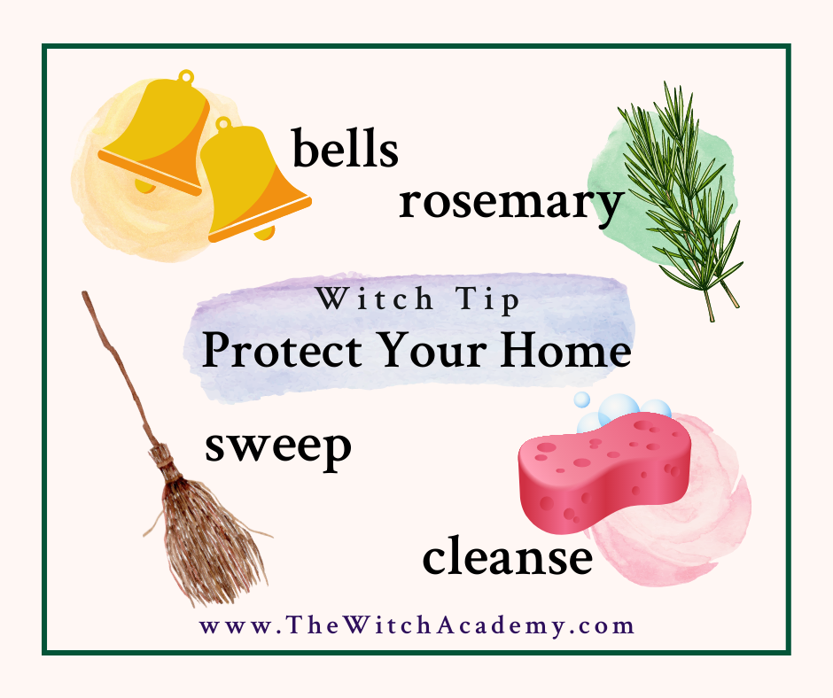 witch tip Tuesday